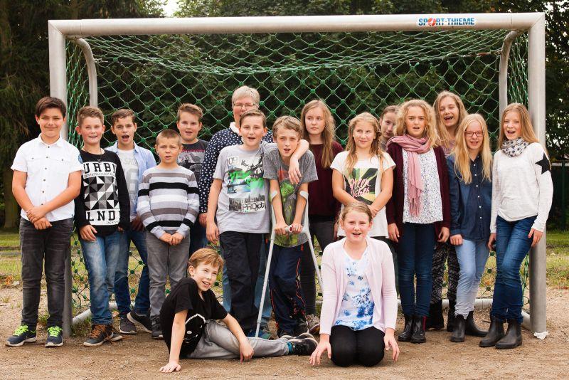Ev. Schule Hagenow