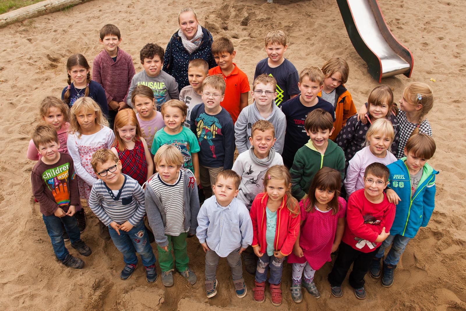 Evangelische Schule Hagenow